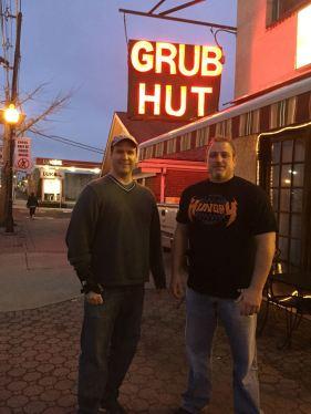 Grub Hut